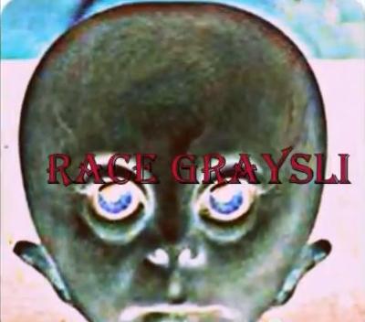 6 - Raça Graysli